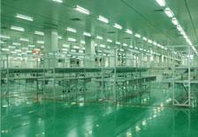洁净室净化空态、静态、动态检测标准