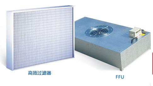 高质量的净化工程设备保证国际品质、最优价格