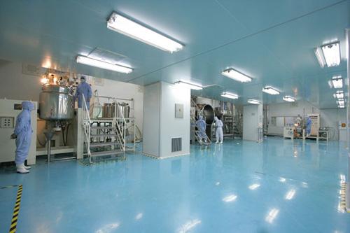 制药厂洁净室空调净化系统的设计要点