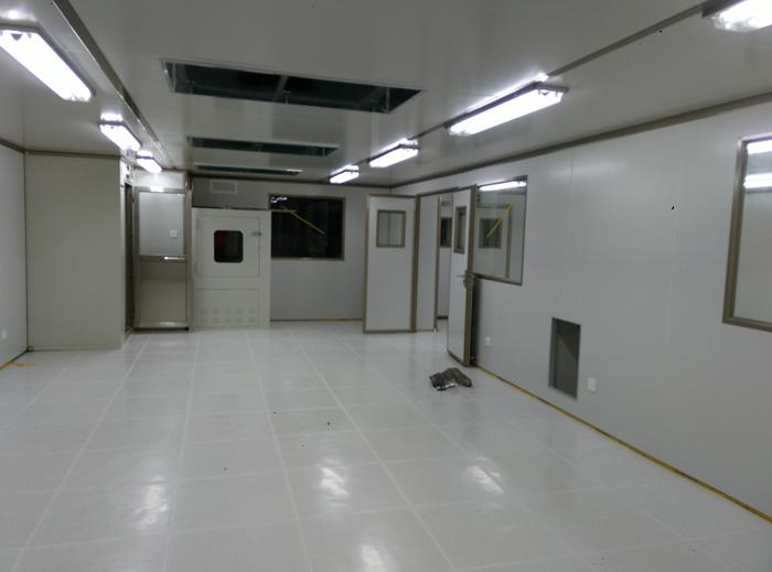 千级洁净实验室