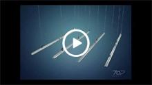洁净室吊顶系统安装视频