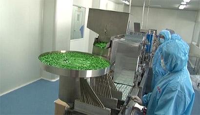 GMP药厂胶囊制剂车间设计及要求