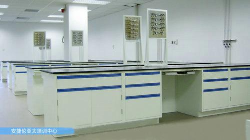 生物安全实验室设计与施工应注意事项