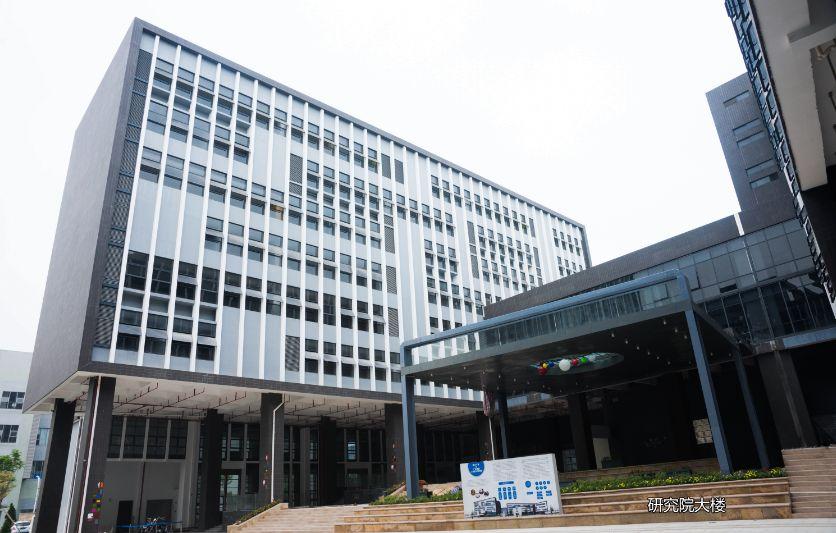 贺喜我司签约广东顺德工业设计研究院千级洁净实验室装修工程