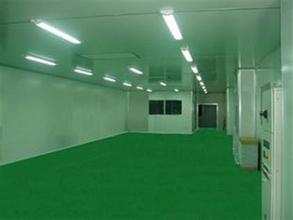 贺喜我司签约重庆正峰电子有限公司十万级净化车间装修工程!