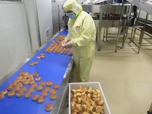 食品生产车间应如何防患霉菌的滋生与污染?