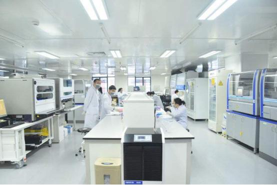 医疗检验(科)机构实验室施工&装修说明