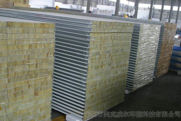 净化工程彩钢板