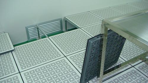 钢制防静电高架地板