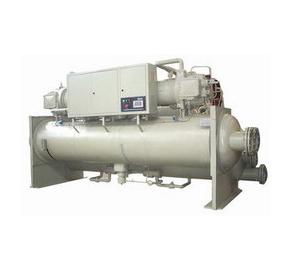 PFS单螺杆式冷水机组