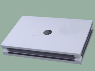 铝蜂窝夹心彩钢板