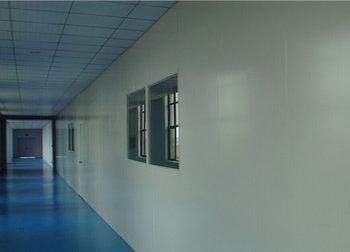 酒厂灌装30万级净化车间设计与装修工程