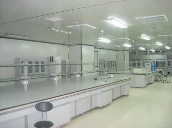 武汉同济医院净化工程案例