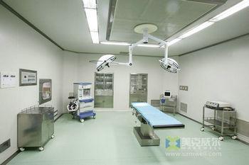层流洁净手术室工程案例
