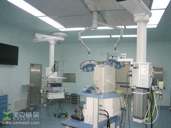 湖南医院净化工程案例