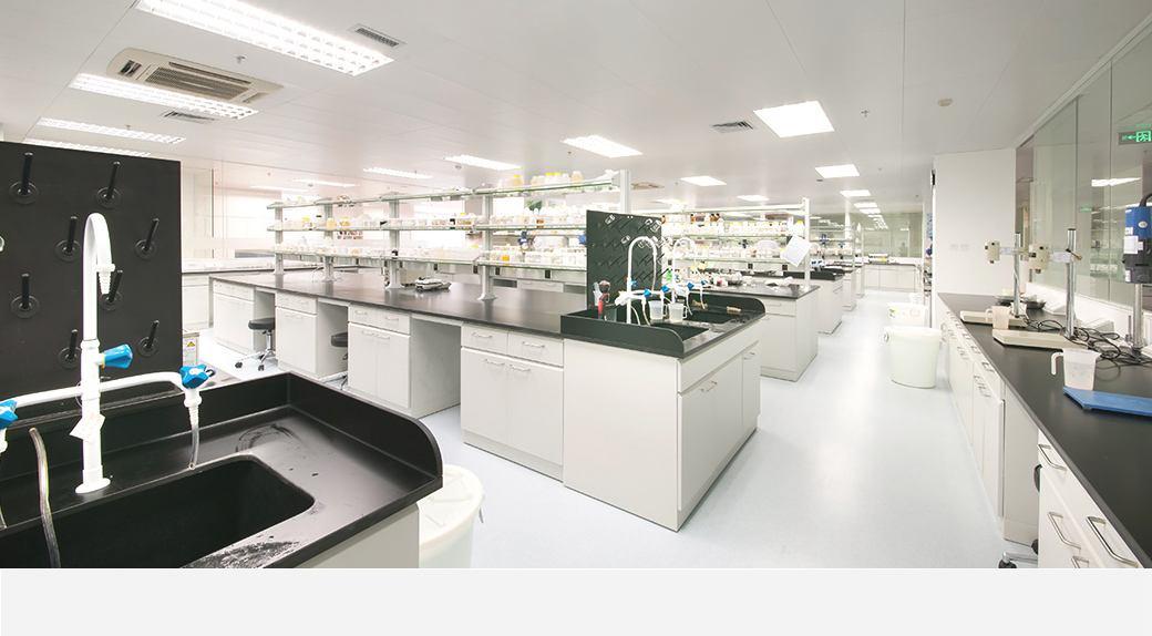 欧莱雅研发实验室洁净工程案例